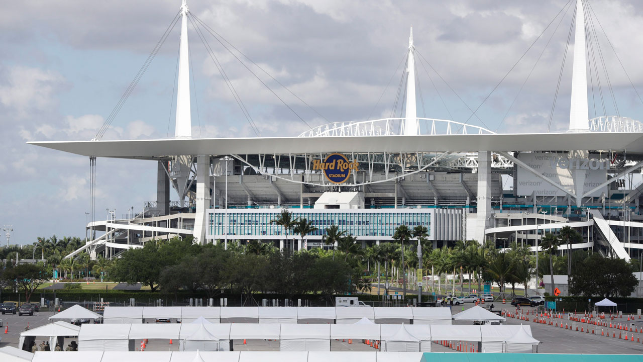 Miami Grand Prix Added To F1 Calendar From 2022 Eminetra Canada