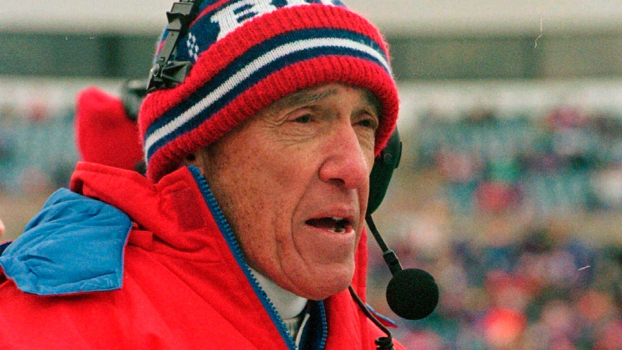 Marv-Levy