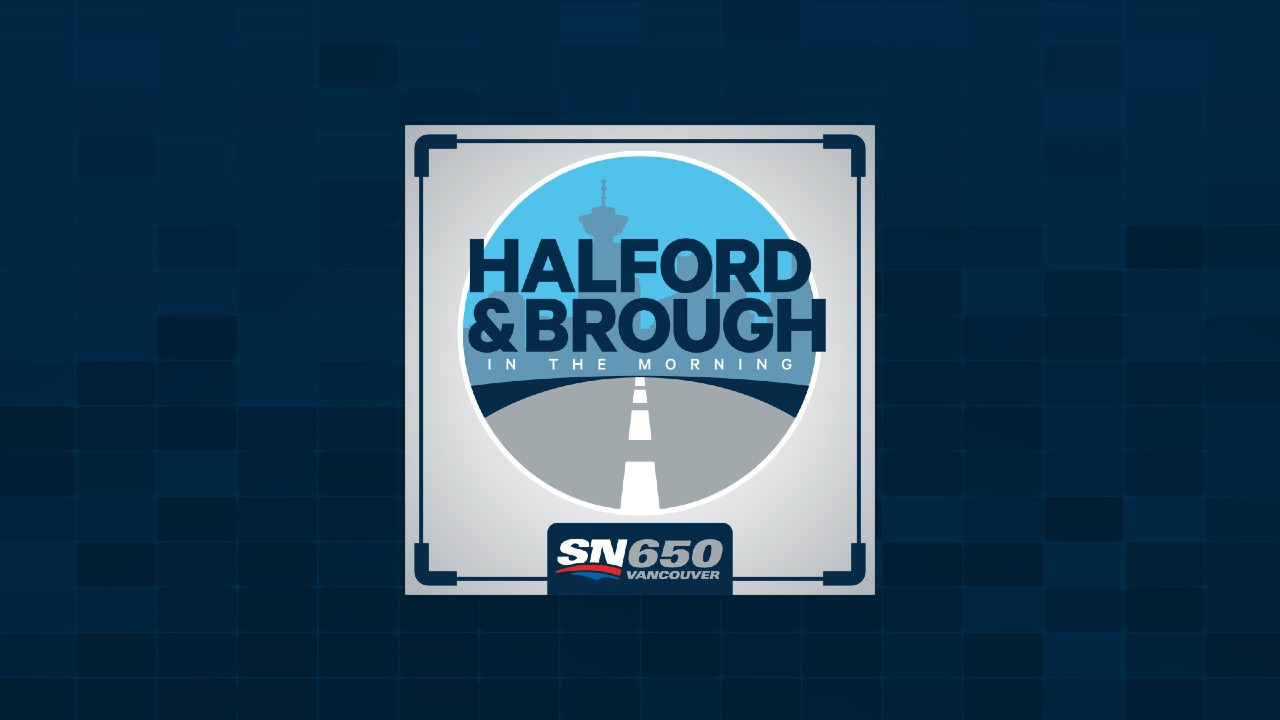 Halford & Brough in the Morning Logo Image