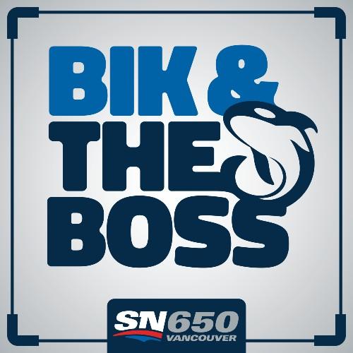 Bik & The Boss