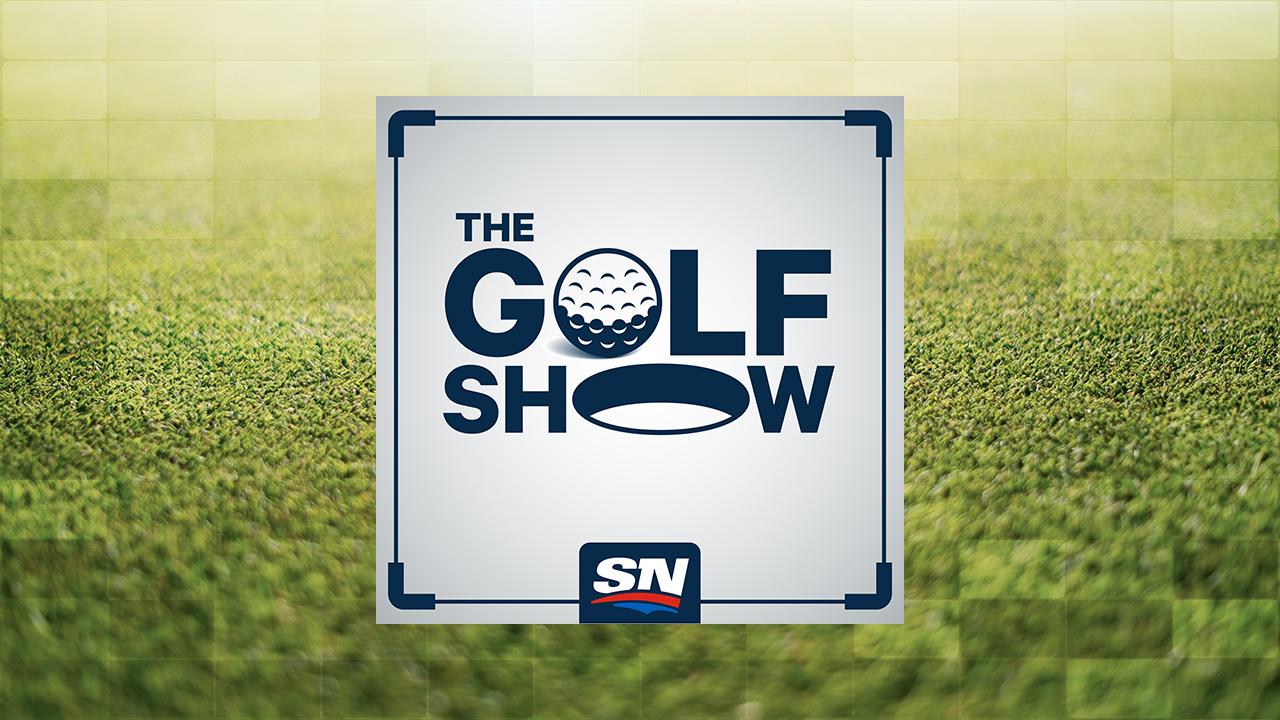 The Golf Show Logo Image