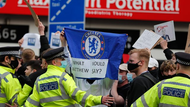 chelsea-protest