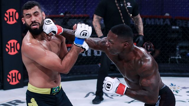 Anthony-Johnson-punches-Jose-Augusto-at-Bellator-258