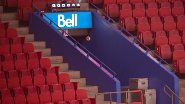 Bell-Centre