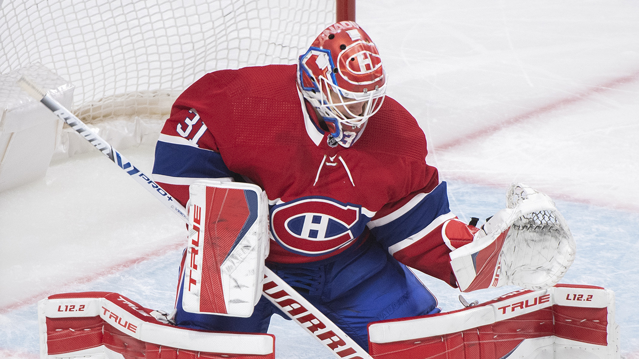 Carey Price calls for reconciliation, increased awareness of residential schools
