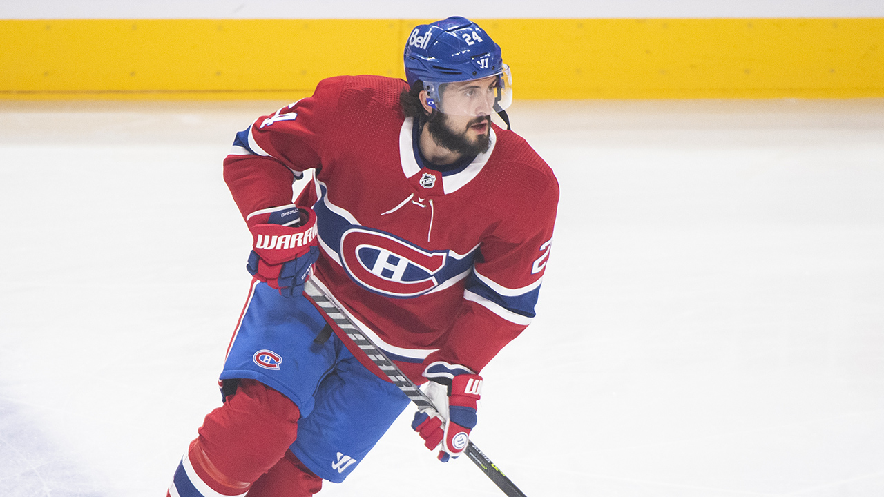 Why Phillip Danault is key to Montreal's success in Round 3
