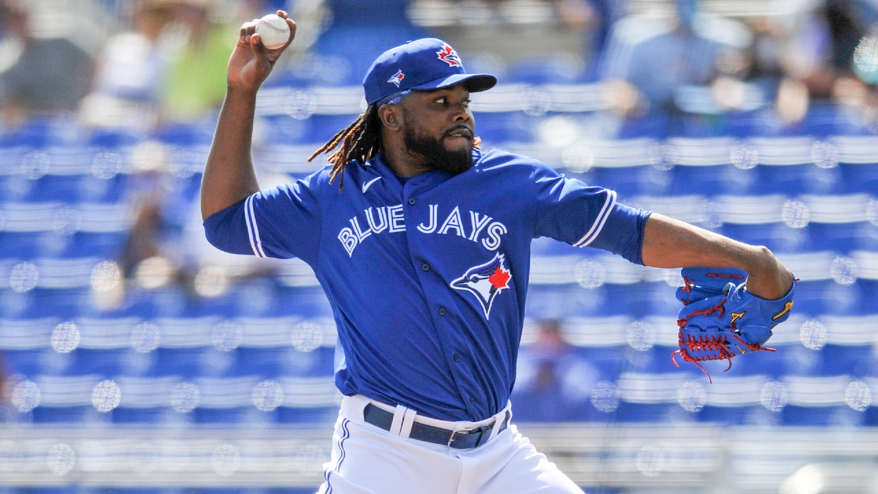 Blue Jays reactivate 10-day reliever Rafael Dolis of IL