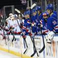 Rangers-Capitals