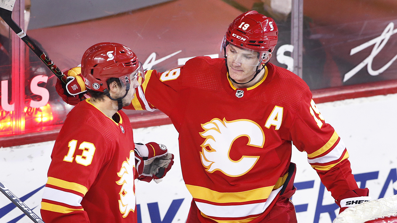 The Opener: Flames' fall to the Oilers and Tkachuk's performance