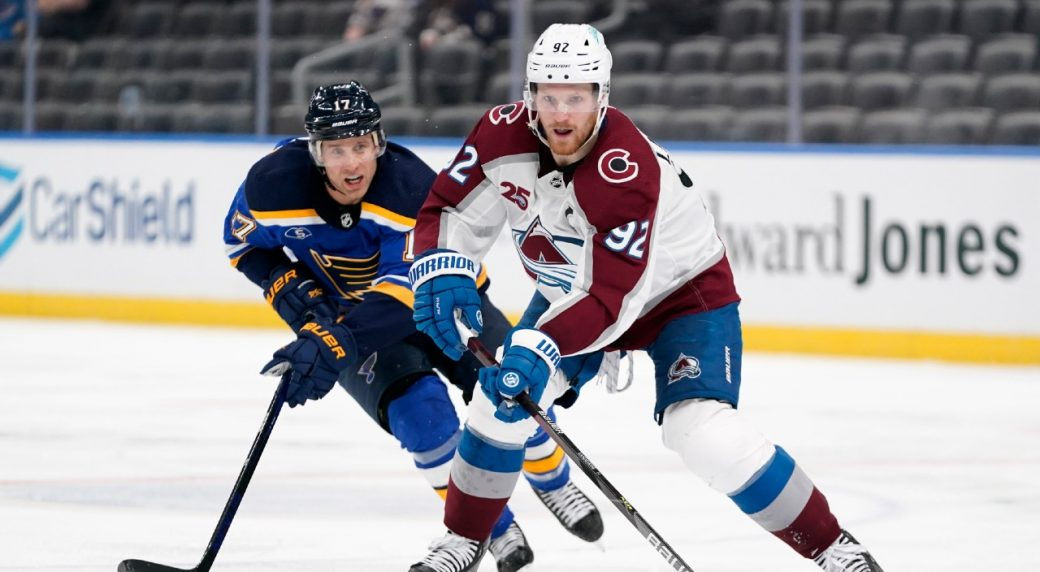 NHL Rumour Roundup: Landeskog 'disappointed' he hasn't re-signed with Avalanche yet
