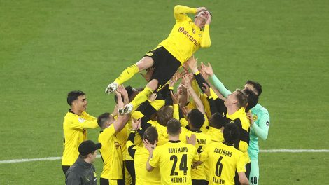 dortmund-german-cup