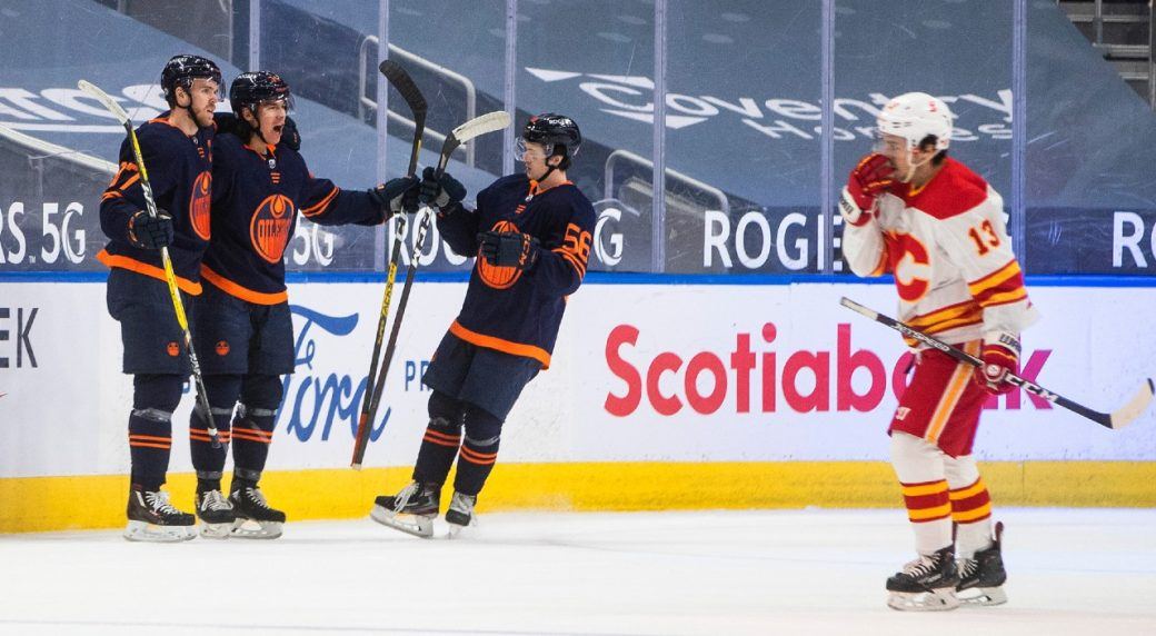 McDavid and the Oilers may have just sealed Calgary's fate
