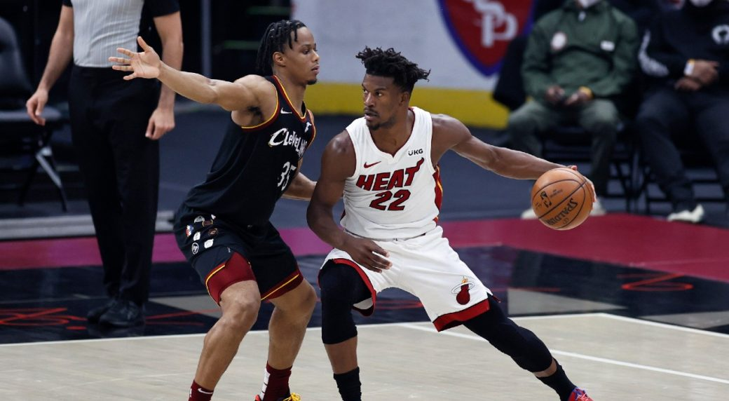 Nunn scores 22 points as Heat push Cavaliers to verge of elimination