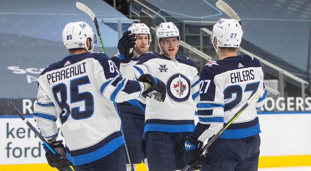 Ranking NHL's five most productive power-play units