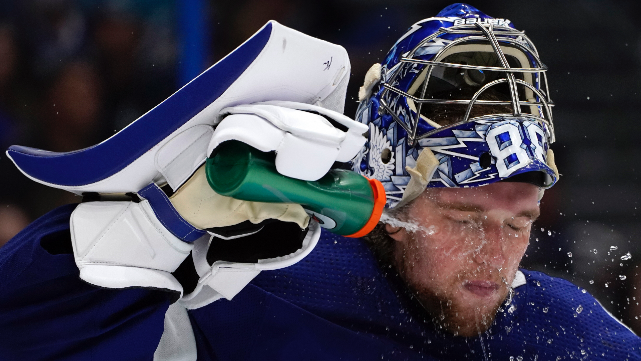 Tested by the Islanders, Lightning confident they can adapt to the challenge