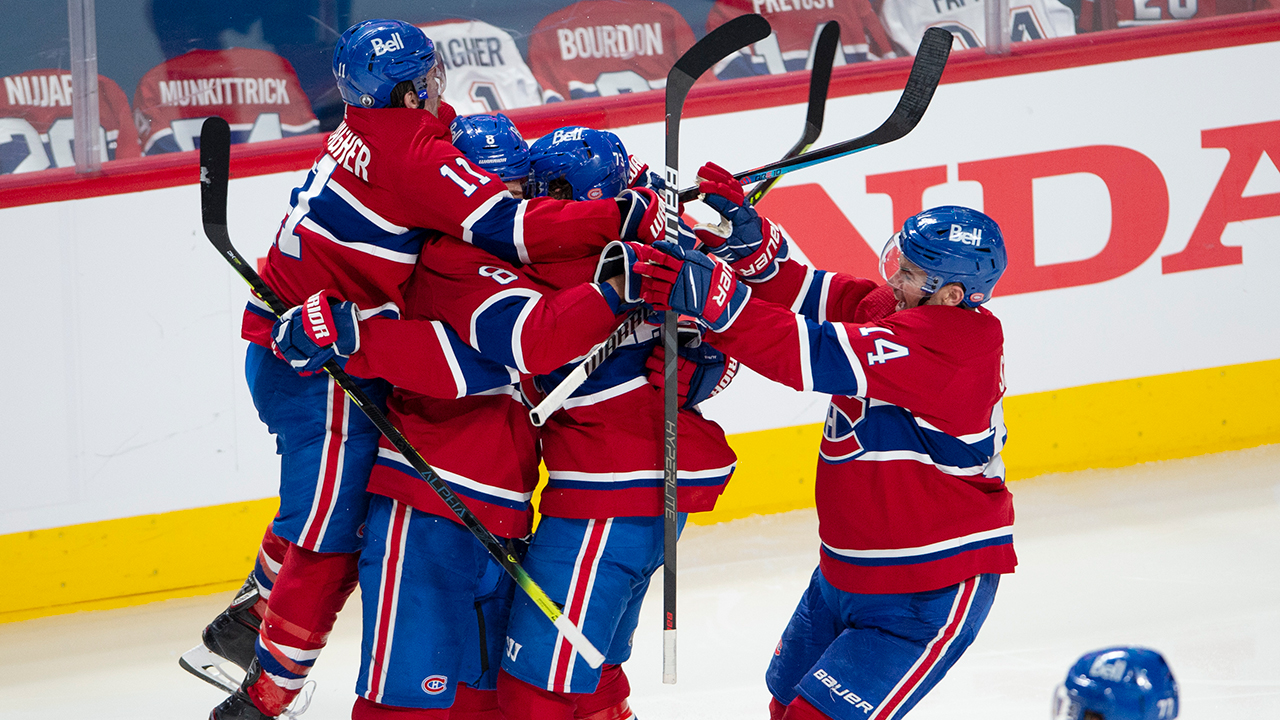 Three keys to victory in Canadiens-Golden Knights Round 3 series