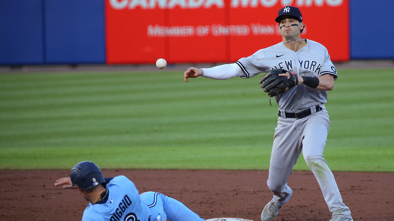 Rocky start struggles for Blue Jays in latest disappointing loss to Yankees