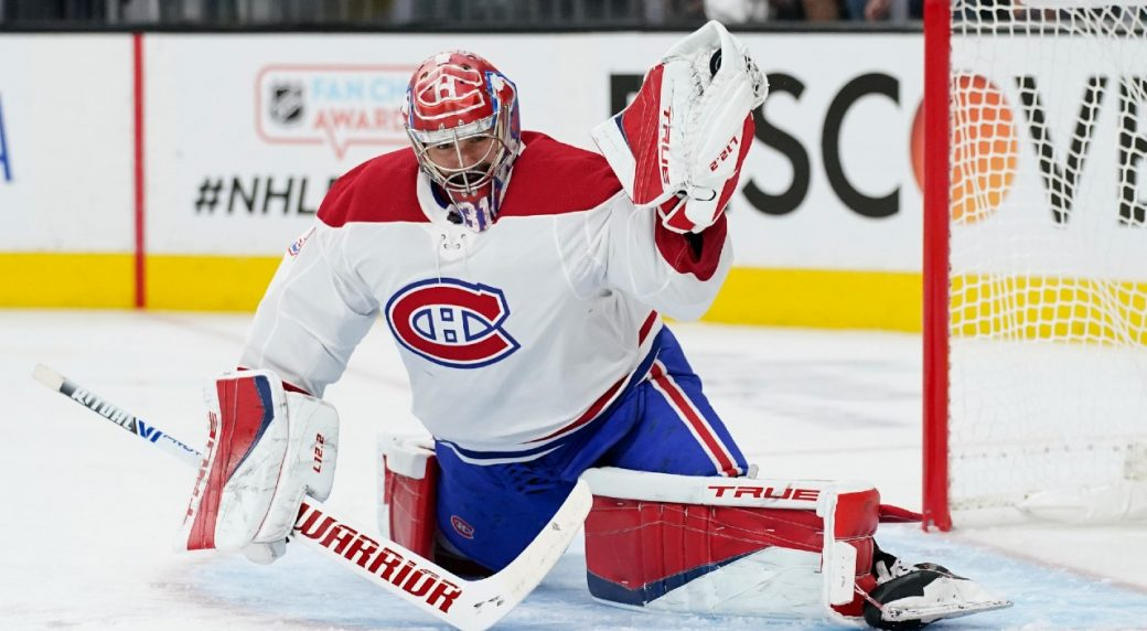 Canadiens make calculated, high-risk gamble exposing Price in expansion draft