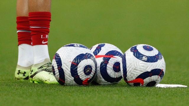 Generic-soccer