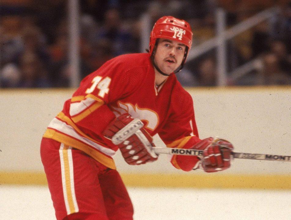 This Date in Flames History: Atlanta Flames draft Kent Nilsson