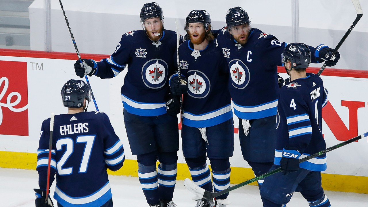 Offense-hungry jets face moment of truth in crucial Game 3 vs. Canadiens