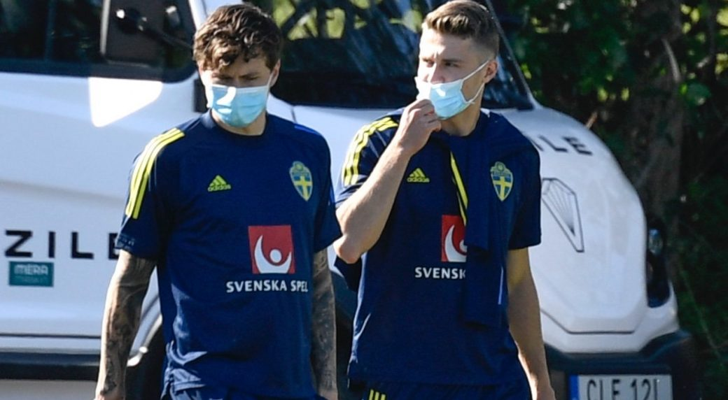 Sweden-Euro-2020