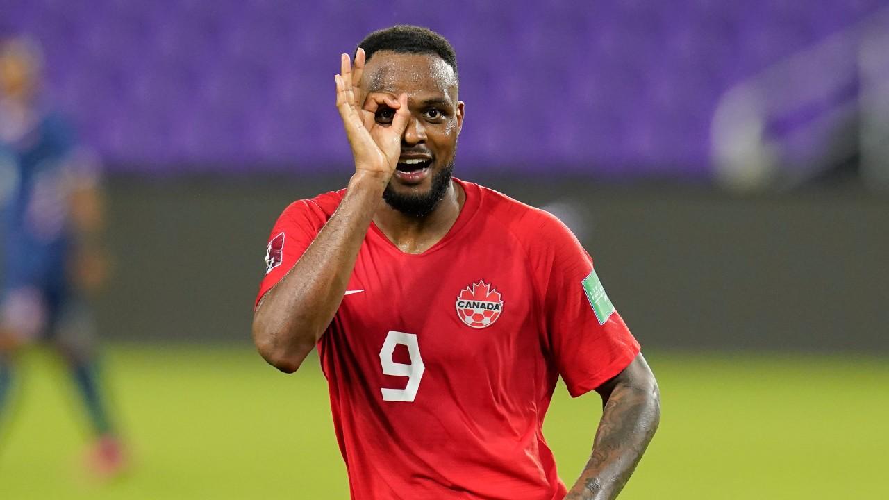 Canada beats Aruba, sets crucial World Cup qualifier against Suriname