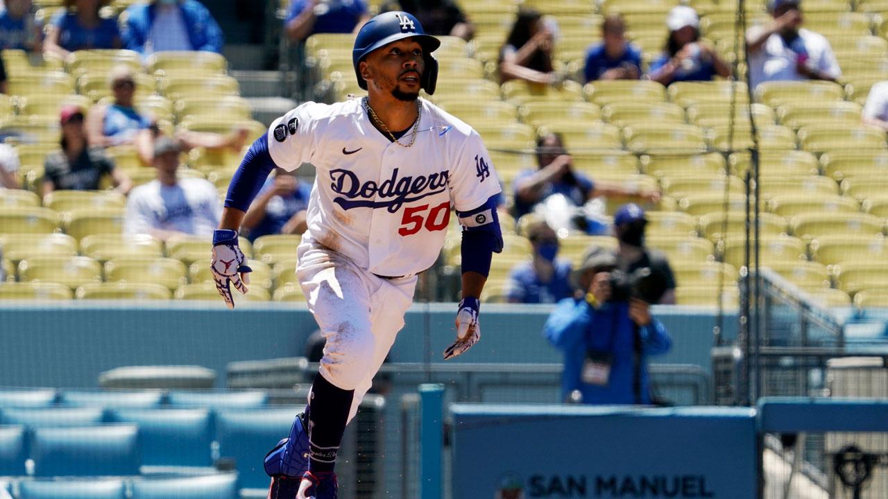 Dodgers-betts