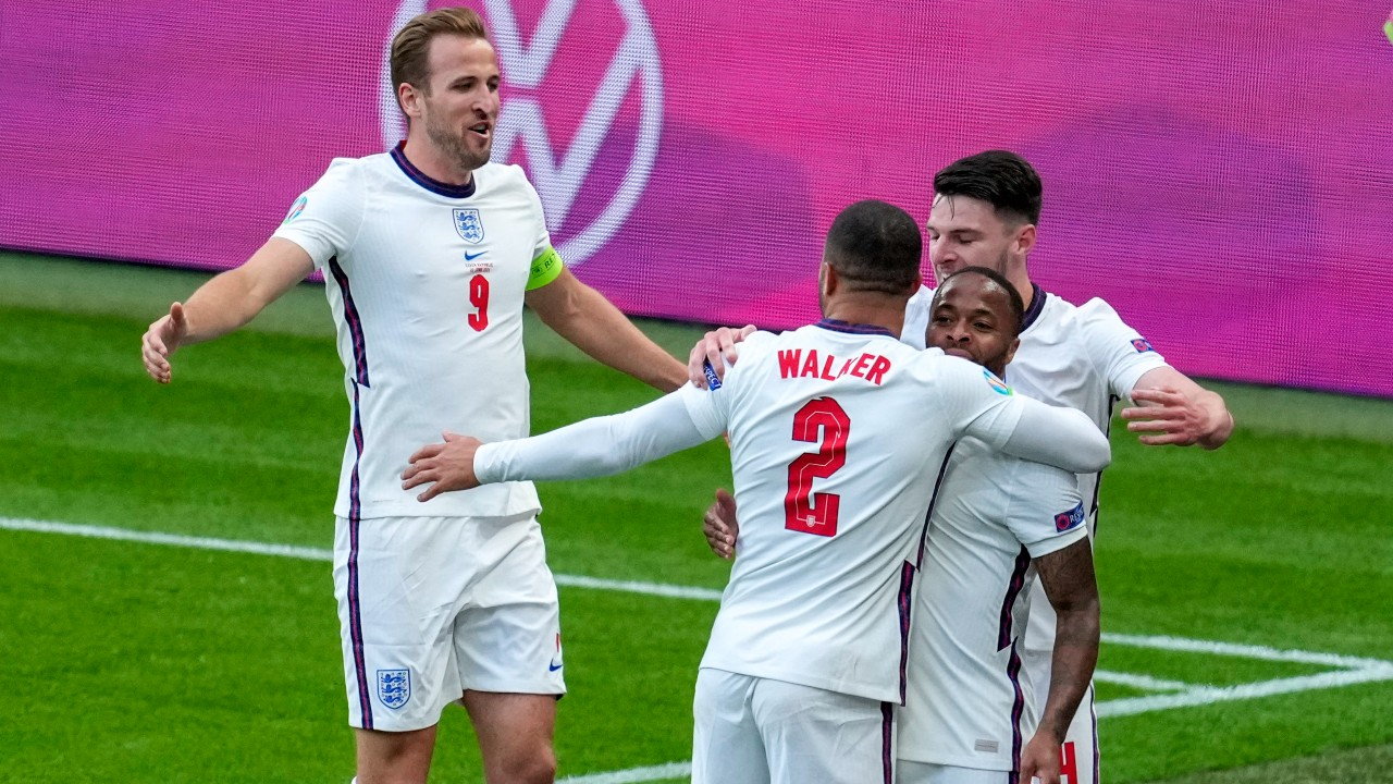 England looking to learn from Euro 2020 semi-final defeats
