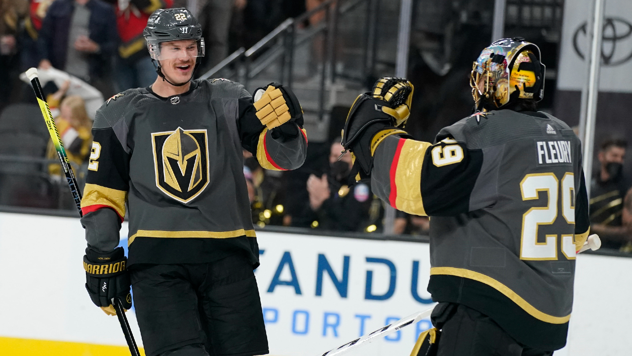 How a young Golden Knights franchise unravelled the 'Sin City' narrative