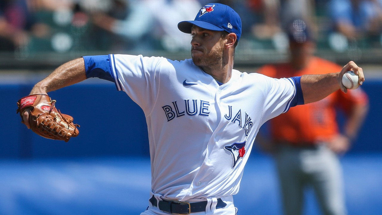 Blue Jays Matz Tested Positive For COVID-19, Team Results Negative