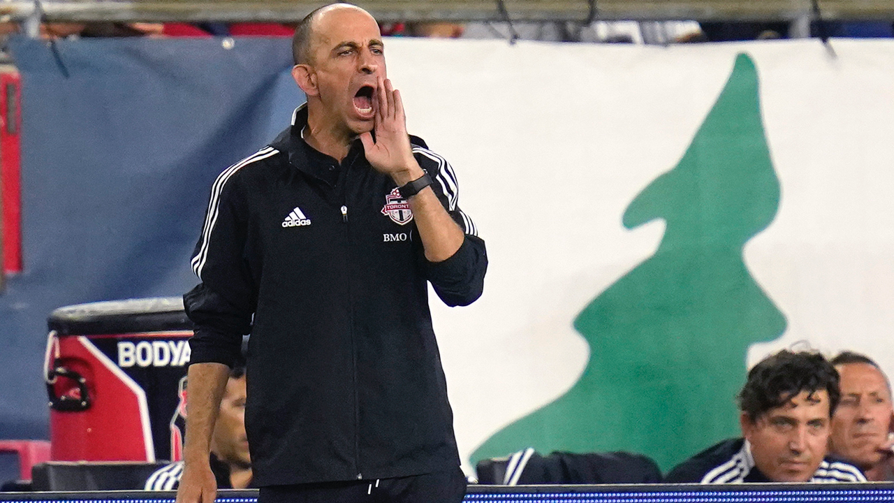TFC removes 'interim' tag from Pérez, says he will remain coach for rest of season