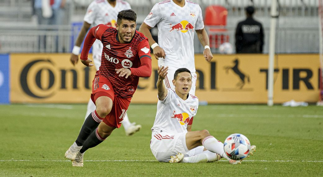 Canadian MLS clubs to host August games in local markets