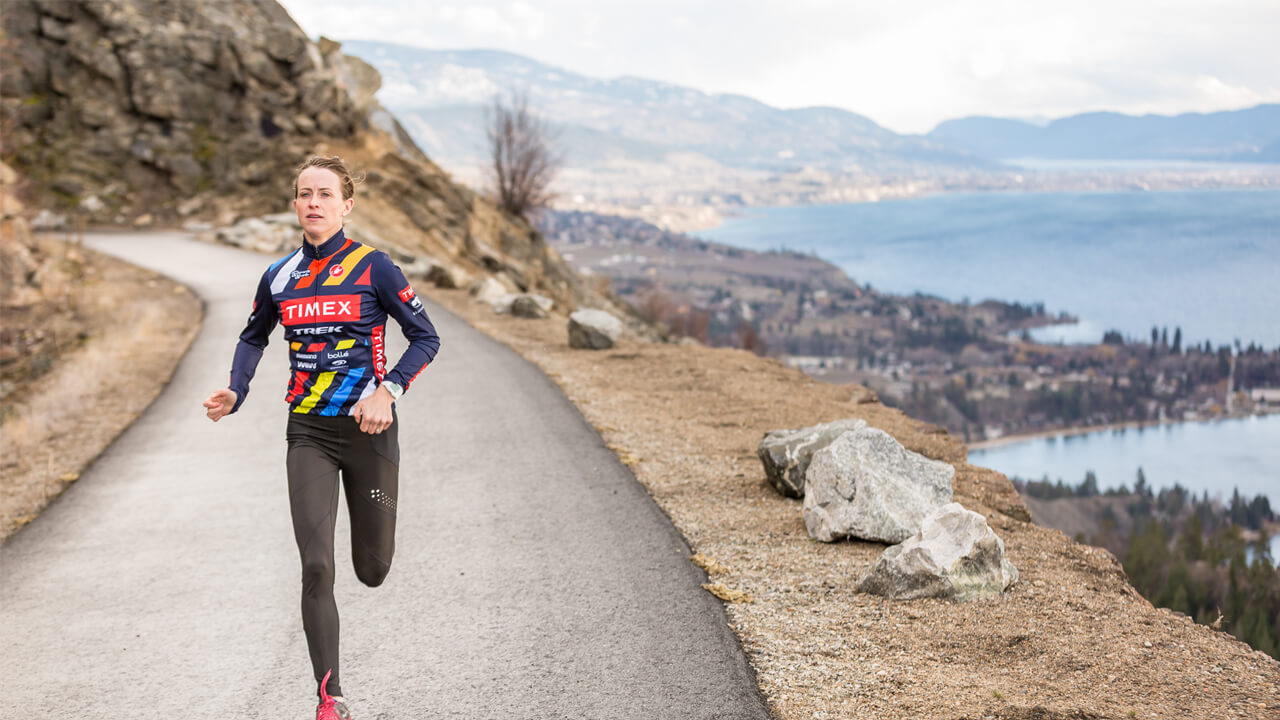 Inside Malindi Elmore's record-breaking journey back to the Olympics