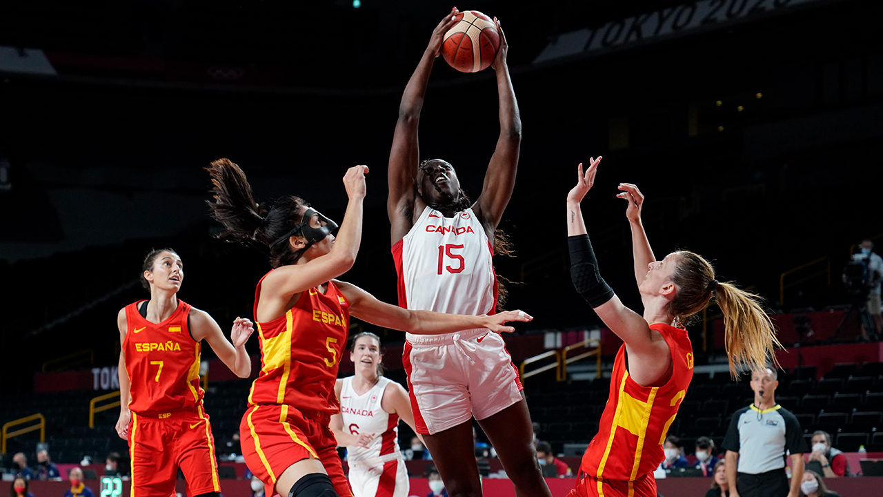 How the WNBA is making an impact on women's basketball globally