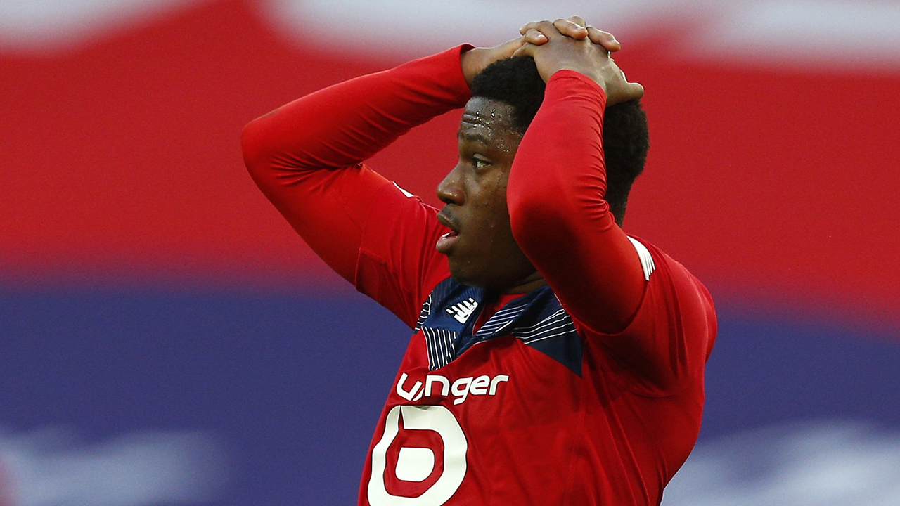 For Canada's Jonathan David, heroics-filled run with Lille is just the beginning
