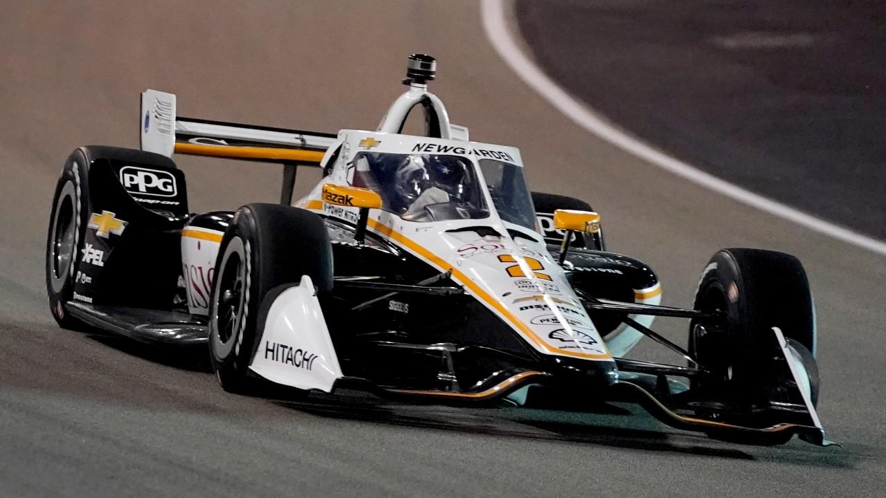 Newgarden gana una carrera salvaje en Gateway;  O'Ward afirma que IndyCar lidera en puntos