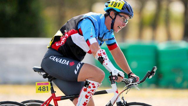Canadian-para-cyclist-Shelley-Gautier