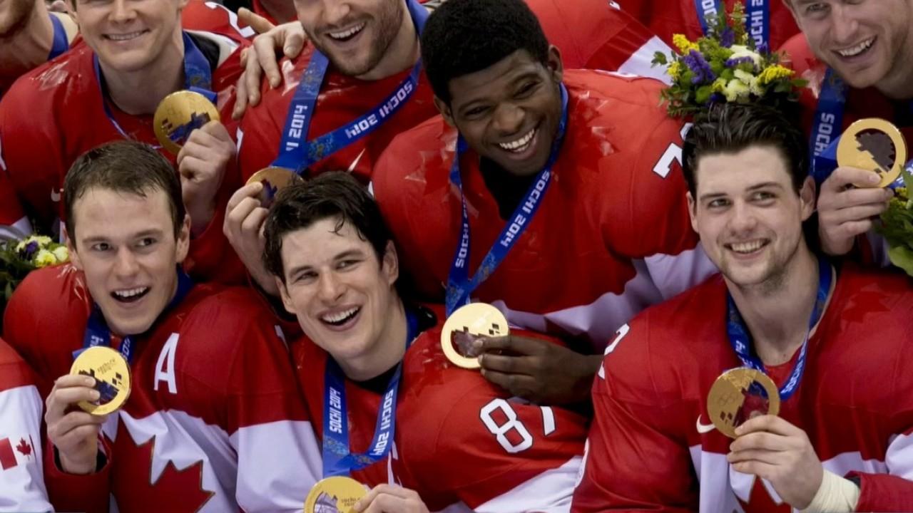 Los desafíos del regreso de la NHL al hockey olímpico