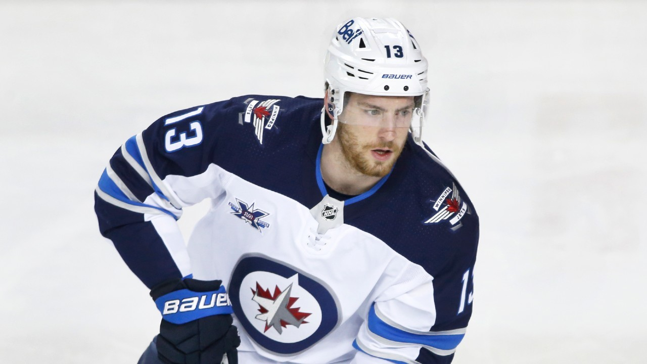 Jets expect Dubois to flourish and make a real difference this season