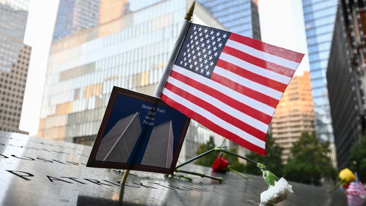 Nunca olvides: los equipos deportivos conmemoran el 20 aniversario de los ataques terroristas del 11 de septiembre