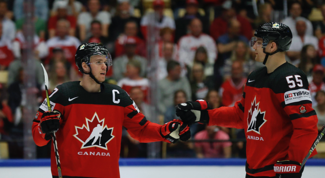 Everything you need to know about men's hockey at the 2022 Olympics