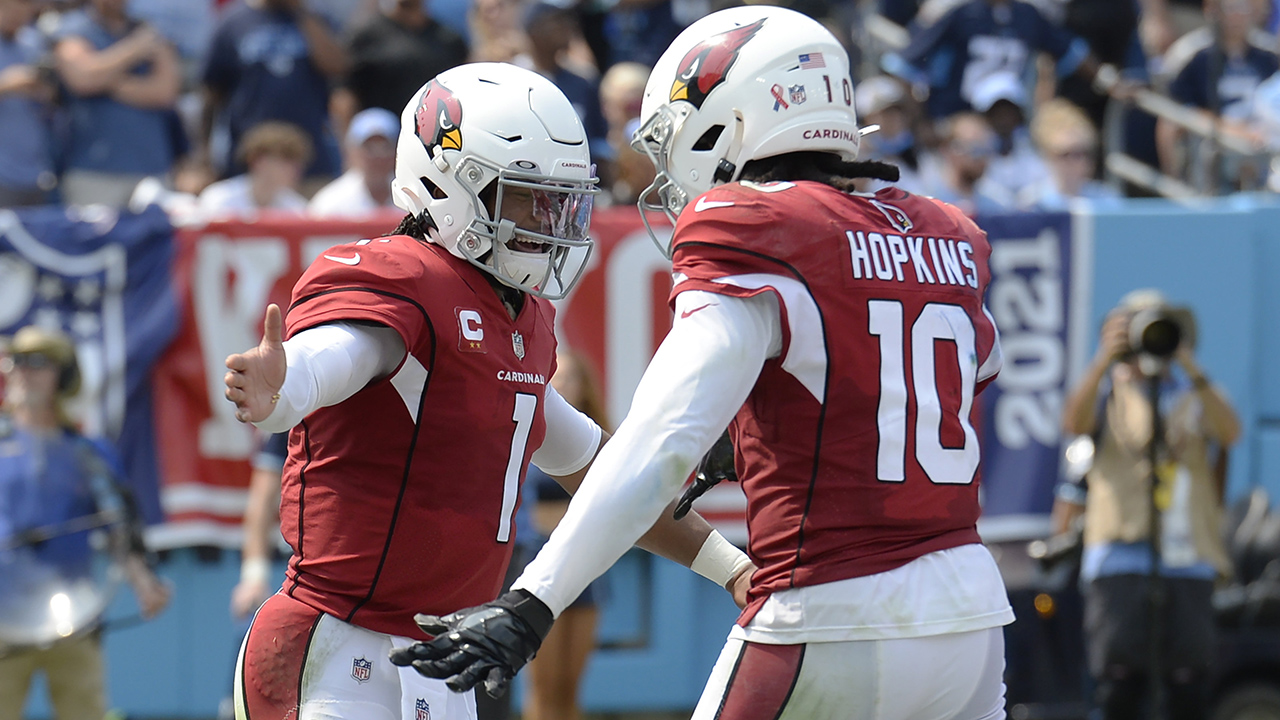 Joe Dolan: Cardinals' offence and fantasy advice for Week 5