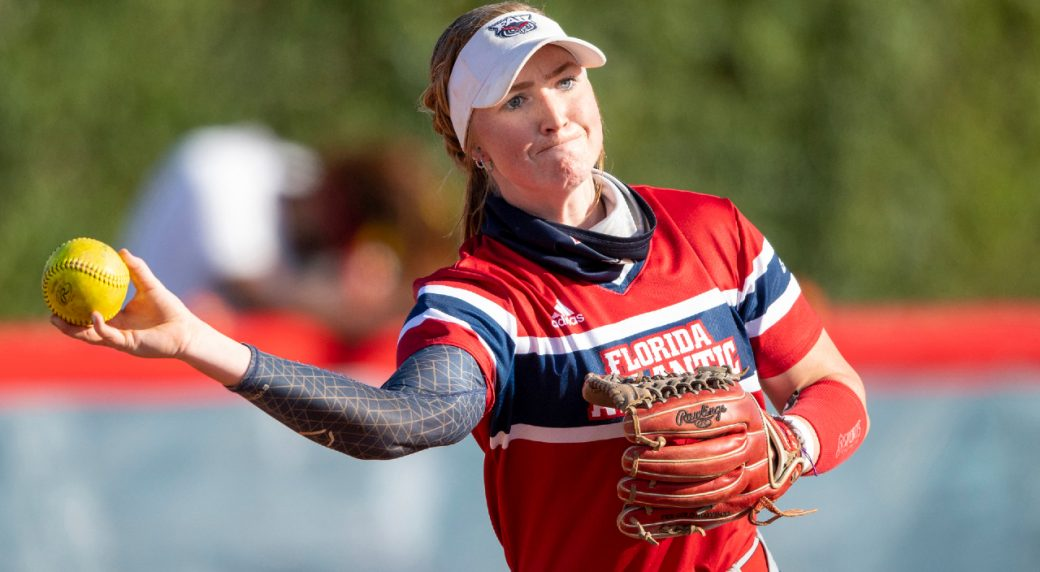 Panthers offer endorsement deals to 200 FAU female athletes
