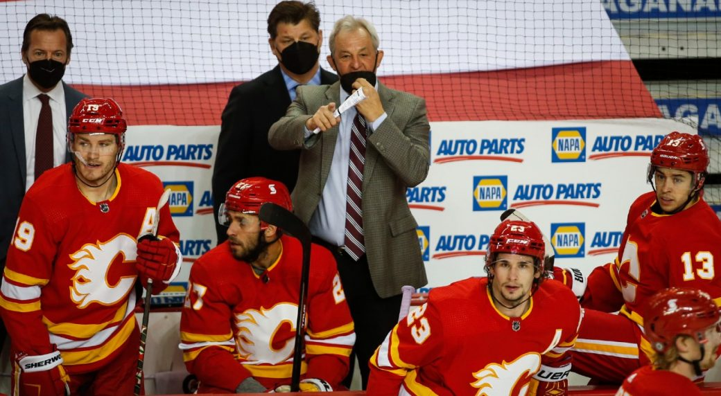 Flames not making excuses for challenges in luring top players to Calgary