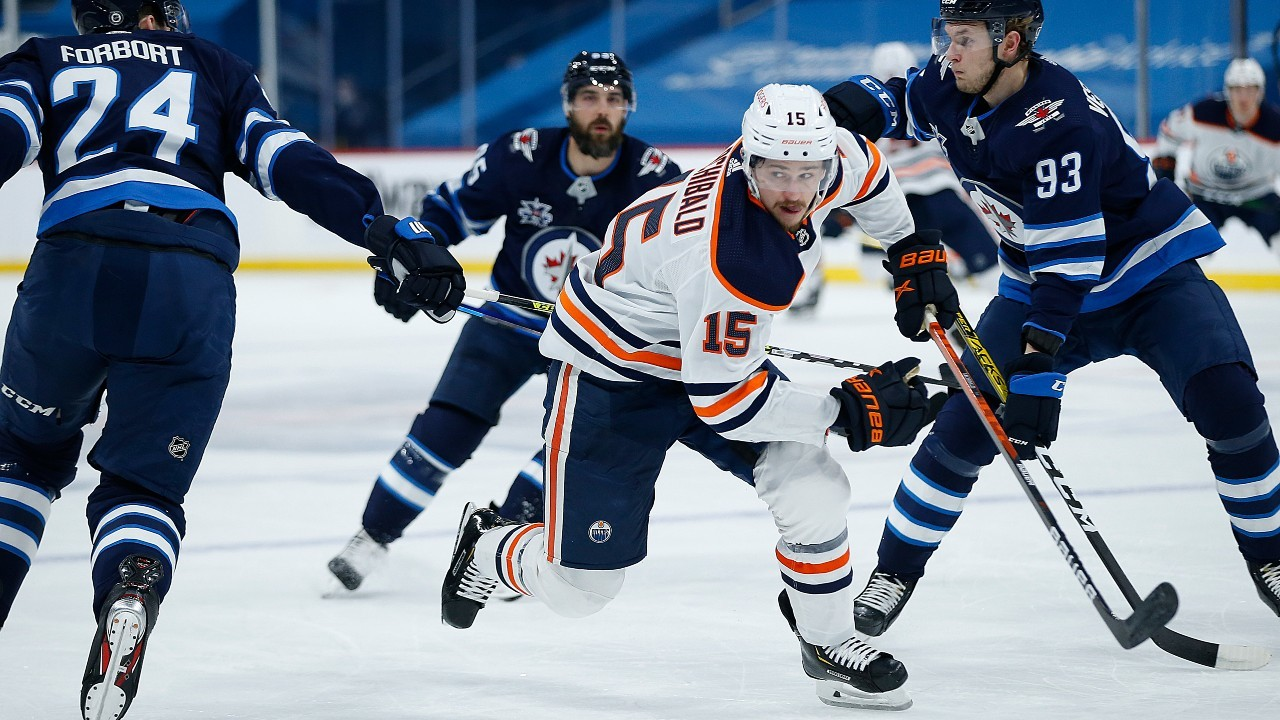 What it means for the Oilers with Archibald out indefinitely