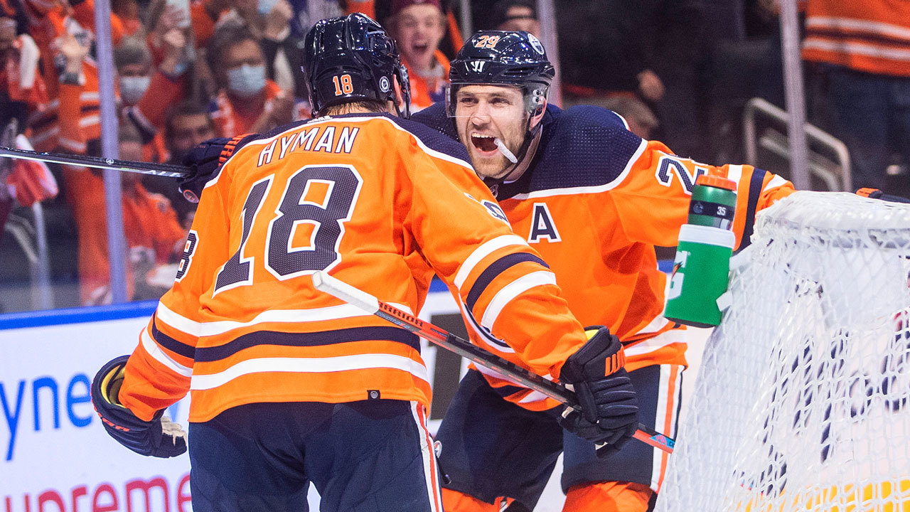 Oilers overcame adversity to stay undefeated to start season