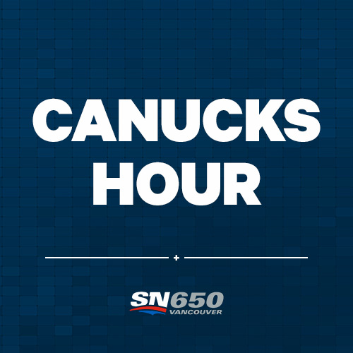 Canucks Hour