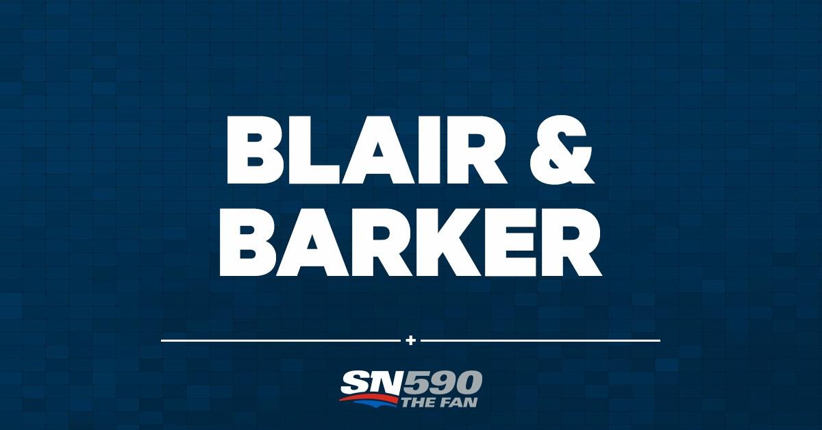 Blair and Barker Logo Image