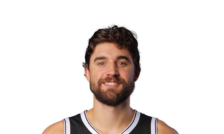 joe harris - photo #32